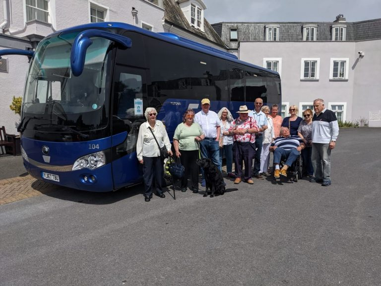 Disabled Wheelchair Coach Hire In Surrey, Sussex And kent